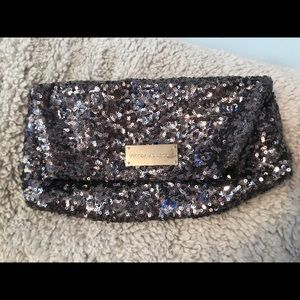 Victoria's Secret hand held clutch